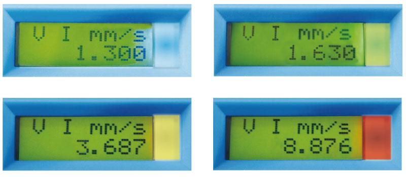 振動チェッカー製品イメージ