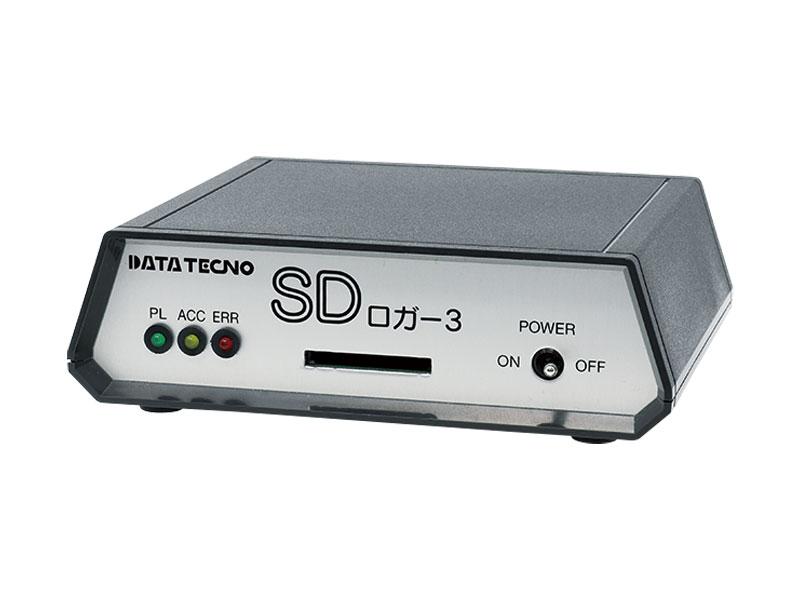 SDロガー3