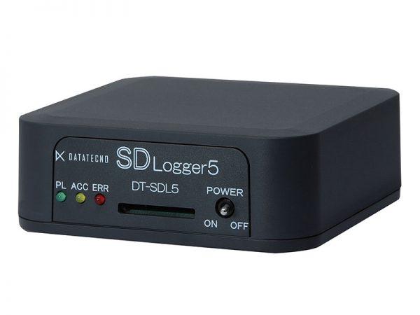 SDロガー5